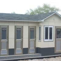 供应泉州 福州移动厕所 移动厕所厂家