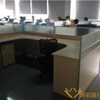 深圳办公卡位家具