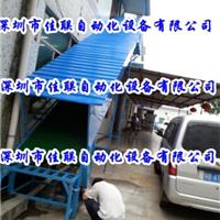 供应No power仓库二楼卸货设备_卸货滑梯