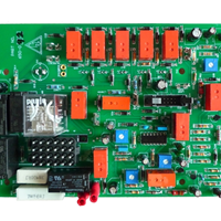 PCB650-091,PCB650-092五灯板