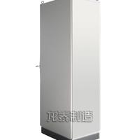 供应配备梁式安装|九折型材机柜低压开关柜