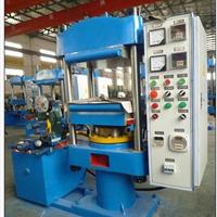 供应柱式硫化机 80吨柱式硫化机