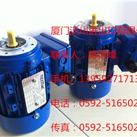 供应REXMAC减速机UDL0.55-HMRV063电机