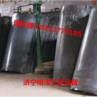 供应明泽工矿搪瓷溜槽