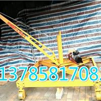 供应建筑吊运机装车小吊机小型吊运上料机