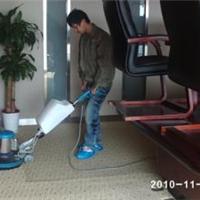 供应地毯清洗服务