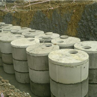 成都建程水泥制品有限公司