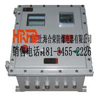 水处理环境用防爆仪表箱