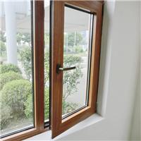 供应聚氨酯65节能窗-内平开窗