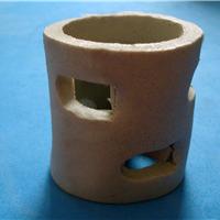 陶瓷鲍尔环化工陶瓷散堆填 塔填料传质设备