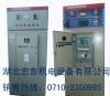 供应水泵专用高压固态软起动柜