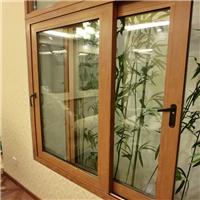 供应聚氨酯110节能窗-宽边推拉窗/移窗