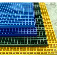 供应盛润玻璃钢格栅 玻璃钢格栅板