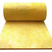 供应华美玻璃棉 离心玻璃棉玻璃棉板