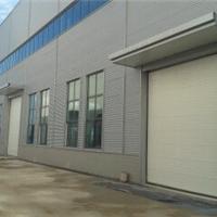 专业安装维修工业滑升门分段提升门车库门