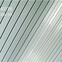 供应金属吊顶天花板,铝条扣条形板吊顶天花