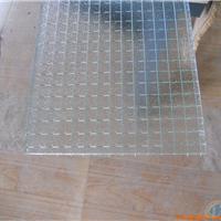 供应上海7mm进口优质夹丝玻璃价格