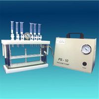 YGC-6A/YGC-6B固相萃取仪