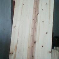 供应碳烧仿旧工艺品用柳杉拼板