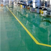 洛阳开封工业地坪工程环氧防静电自流平施工