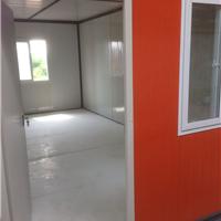 供应轻钢别墅房板、住人集装箱玻镁板
