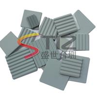 供應碳化硅陶瓷散熱片