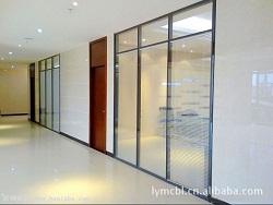 供应玻璃隔断,办公隔断,高隔墙,百叶隔断