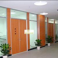 供应86款铝合金玻璃隔断墙型材及配件