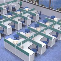 供应各种多人位办公屏风桌