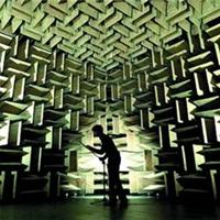 消音室 全消声室 机组降噪 工业降噪