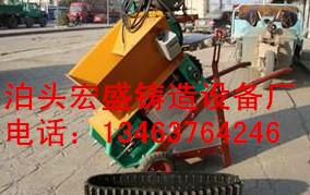 供应高质量齿条型松砂机
