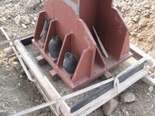供应地脚螺栓二次灌浆料 灌浆料厂家直销