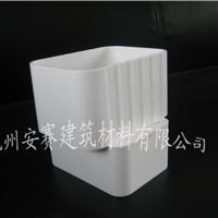武汉PVC檐沟【天沟]排水系统保证高品高质