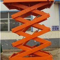 定做一台2吨液压升降货梯多少钱?
