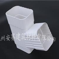 郑州市PVC檐沟供货厂家,别墅天沟安装设计