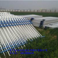 锌钢喷塑护栏网,锌合金围栏厂家安平浩�Z