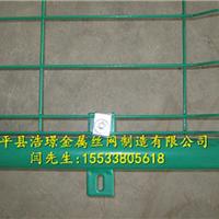 供应福建漳州客户定做双边护栏网