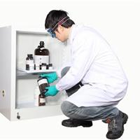 WA810540 易燃液体防火安全柜 化学品储存柜