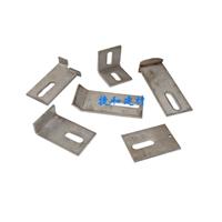 供应大理石挂件不锈钢挂件幕墙材料及配件