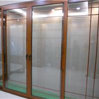 铝合金窗纱一体门窗、铝合金门窗