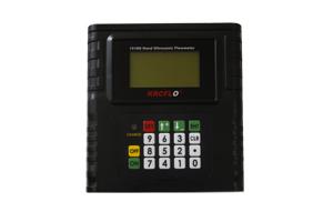 手持式超声波流量计 手持式流量计 技术更新