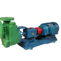 供应自吸泵 托架式增强聚丙烯自吸泵FPZ型