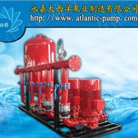 厂家直销ZW(L)型消防增压稳压给水设备