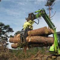 挖掘机抓木器优质的供货厂家