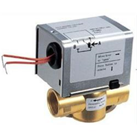 供应西门子型VA7010电动二通阀