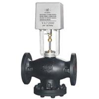 供应VB-7200比例积分电动二通阀