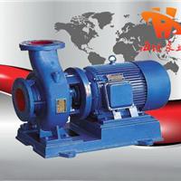 供应不锈钢卧式管道离心泵ISWP型