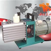 供应2XZ型直联旋片式真空泵