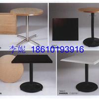 胜芳镇铸铁盘,咖啡桌,单立柱铸铁盘桌