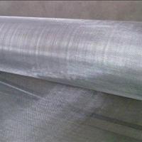 供应16-30目SUS304不锈钢窗纱 现货价格优惠